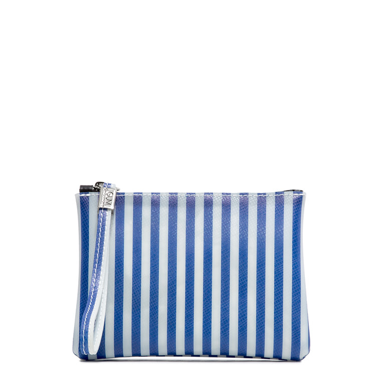 GUM NUMBERS CLUTCH BAG SMALL