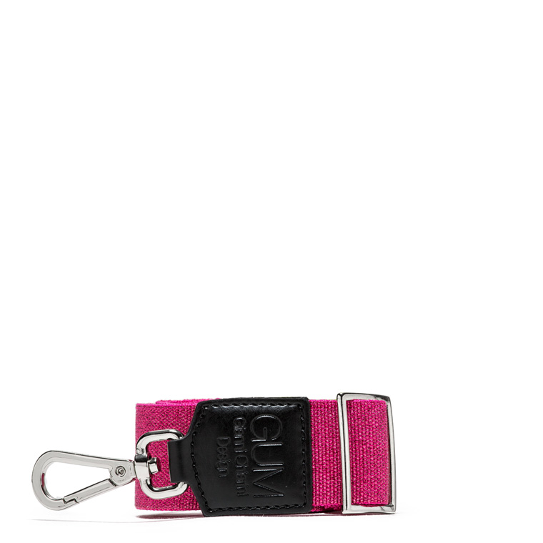 GUM ADJUSTABLE SHOULDER STRAP IN LUREX