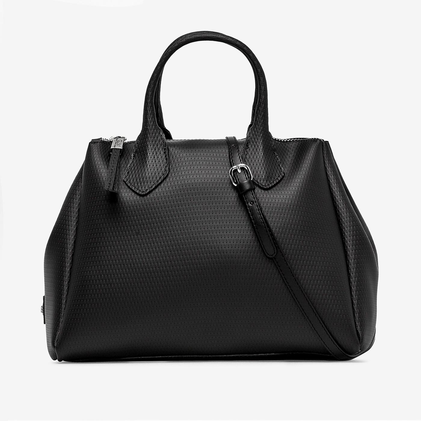 GUM: MEDIUM FOURTY HAND BAG
