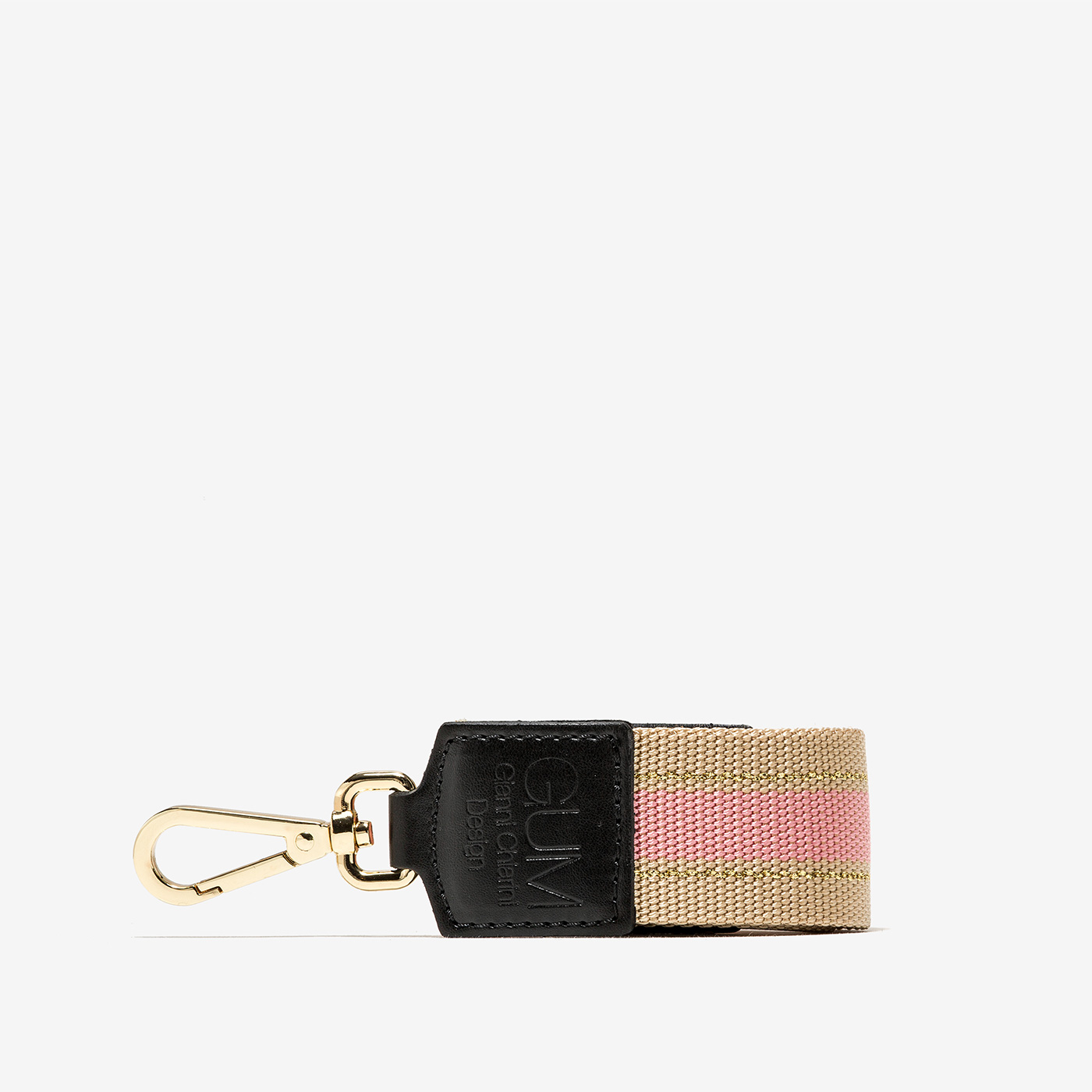 GUM: FIXED-SIZE SHOULDER STRAP WITH BAND