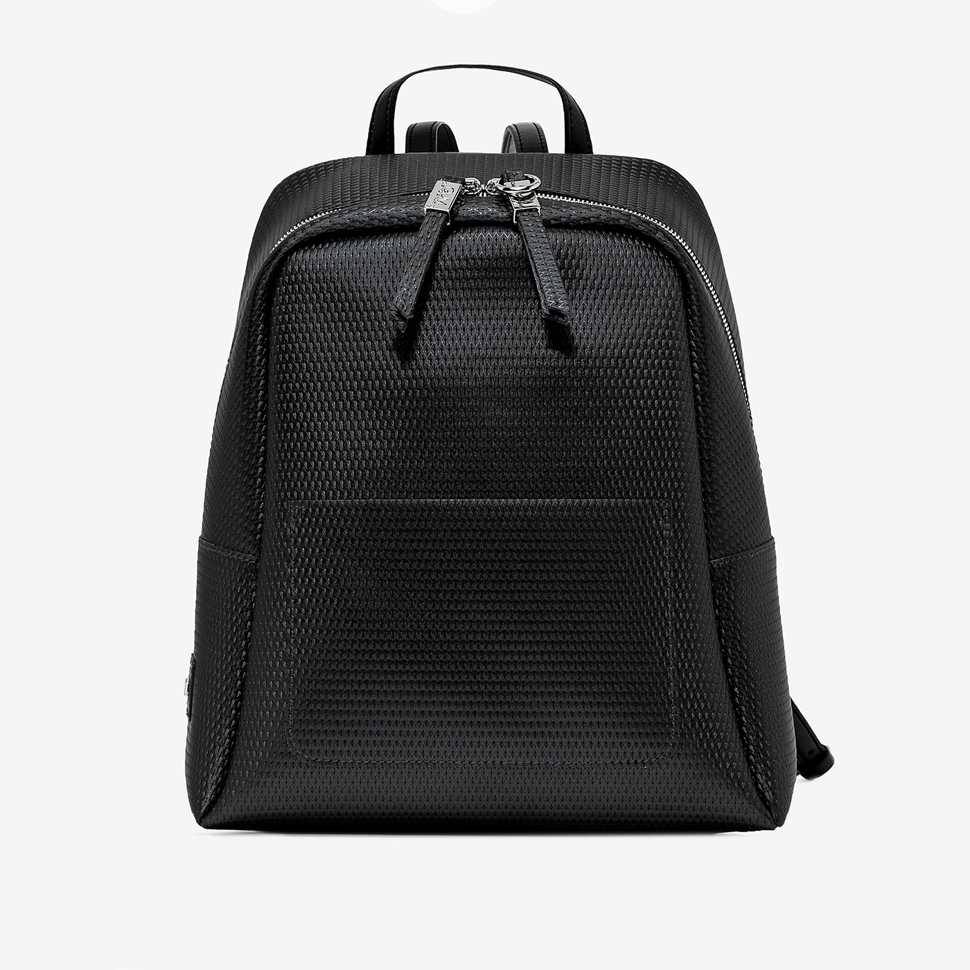 GUM: NINE BACKPACK WITH COLOUR PATTERN
