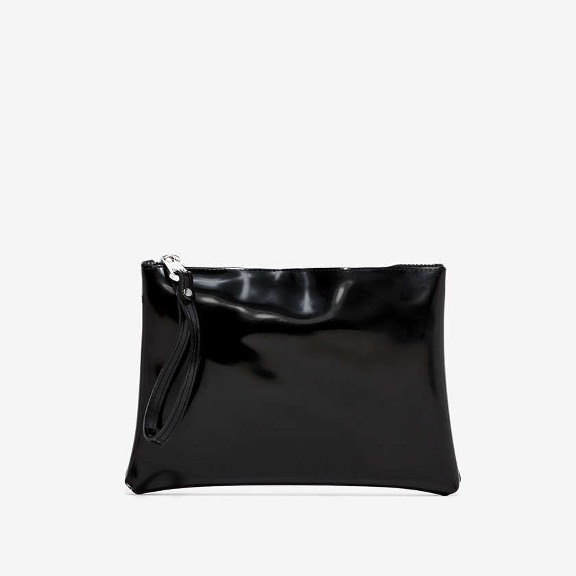 GUM: MEDIUM SIZE NUMBERS CLUTCH BAG