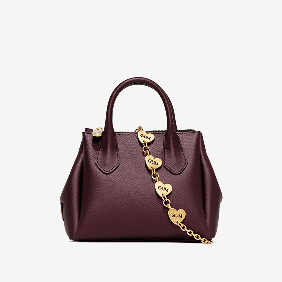 GUM: SMALL SIZE HAND BAG