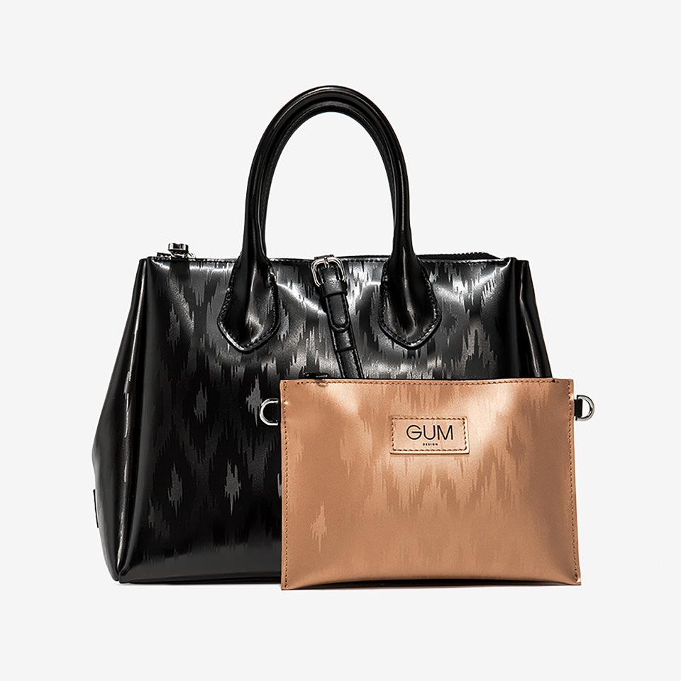 GUM: MEDIUM SIZE CABANA HAND BAG