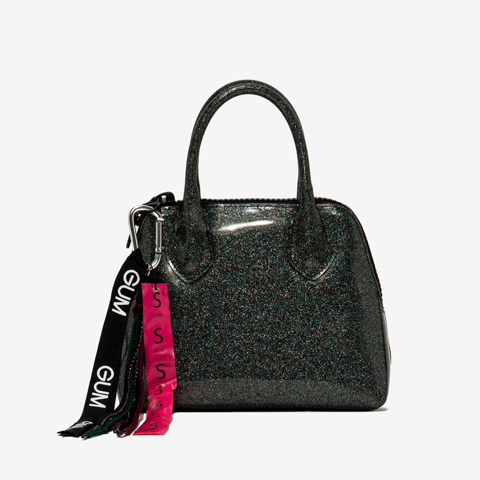 GUM: SMALL SPORTING HAND BAG