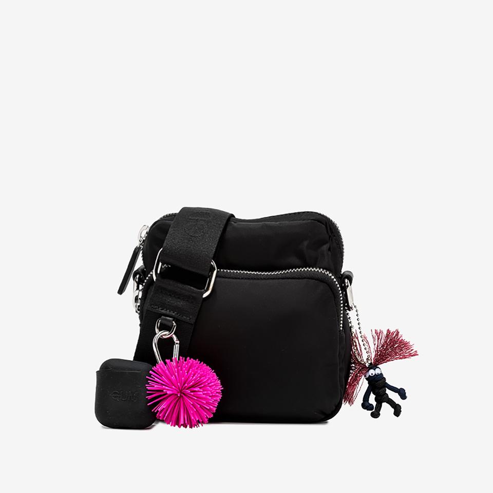 GUM: SMALL SIZE CAMERA BAG CROSSBODY BAG