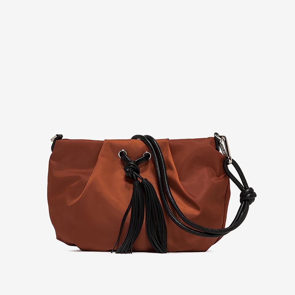 GUM: SMALL SIZE SOFT BAG CROSS-BODY BAG