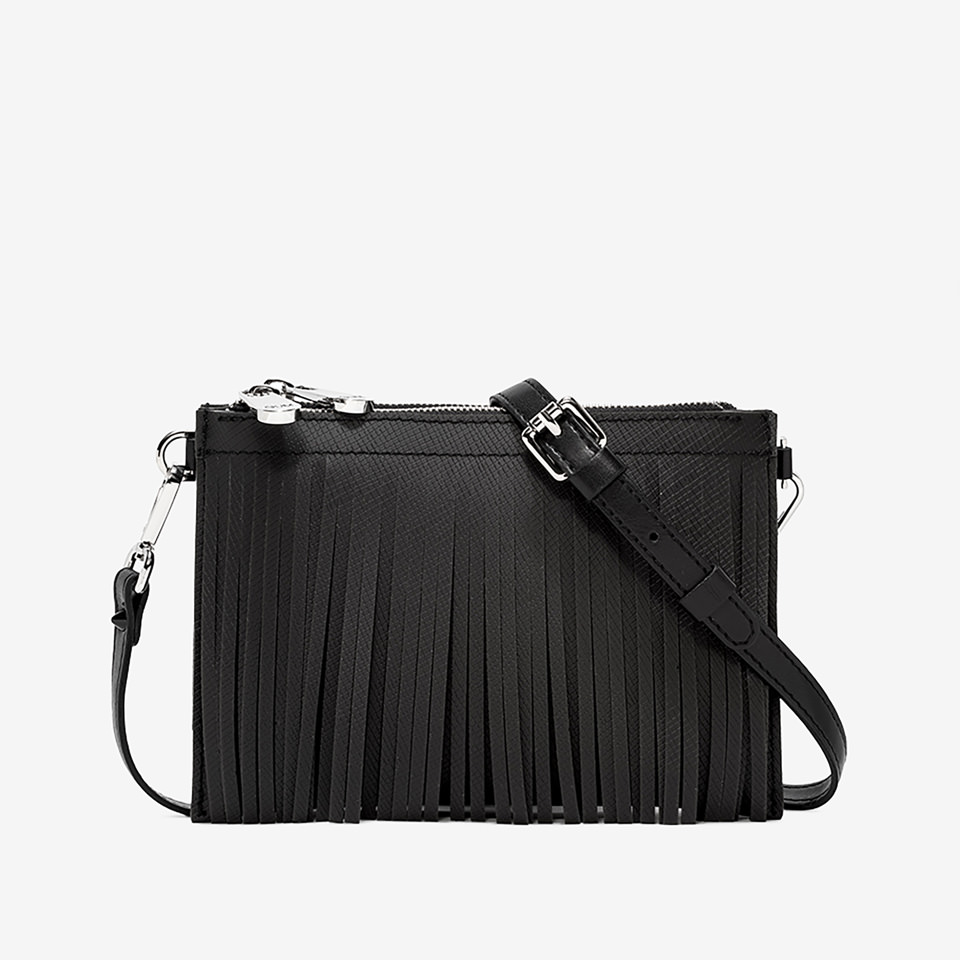 GUM: SMALL SIZE TWO SHOULDER BAG