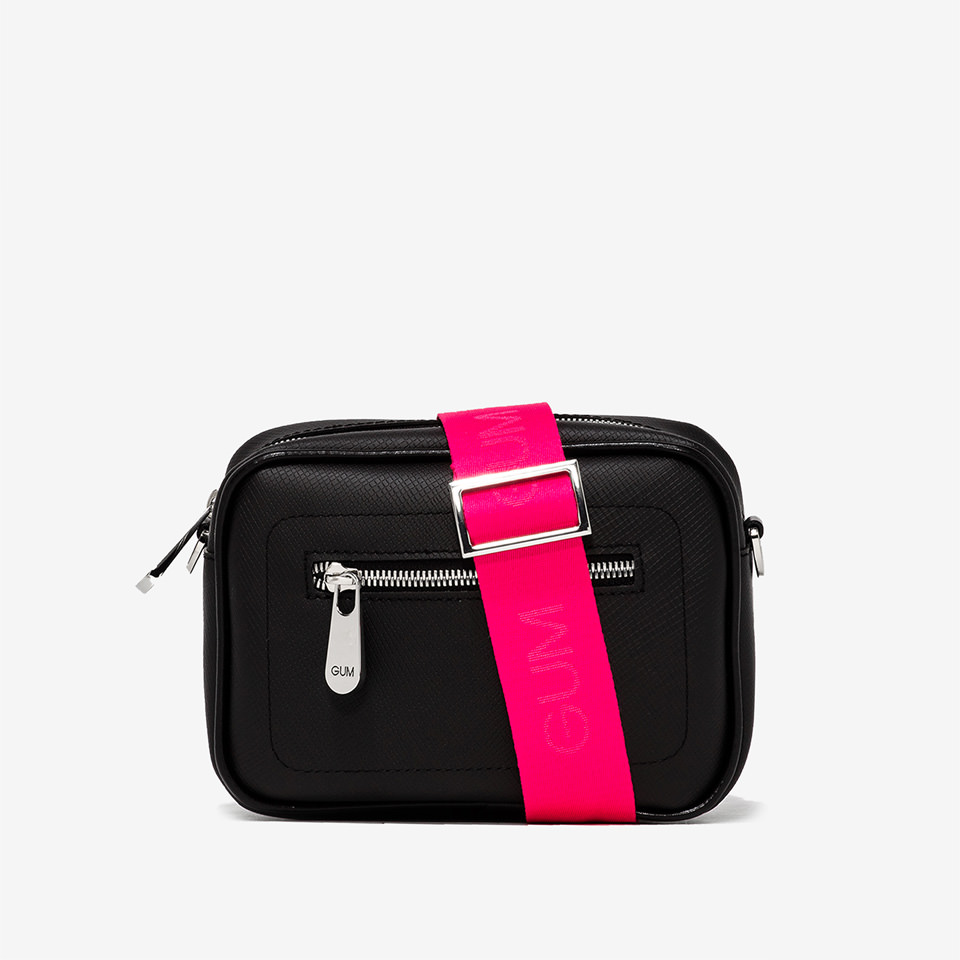 GUM: BORSA EIGHT MEDIA