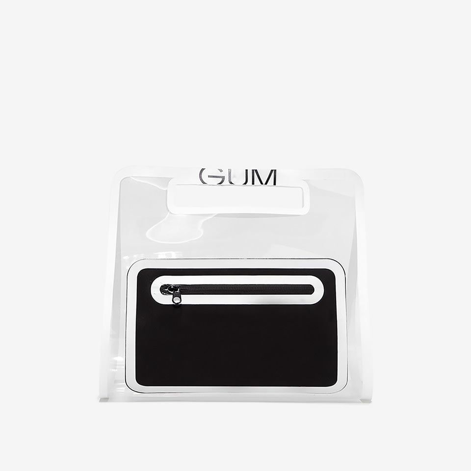GUM: COVER BAG