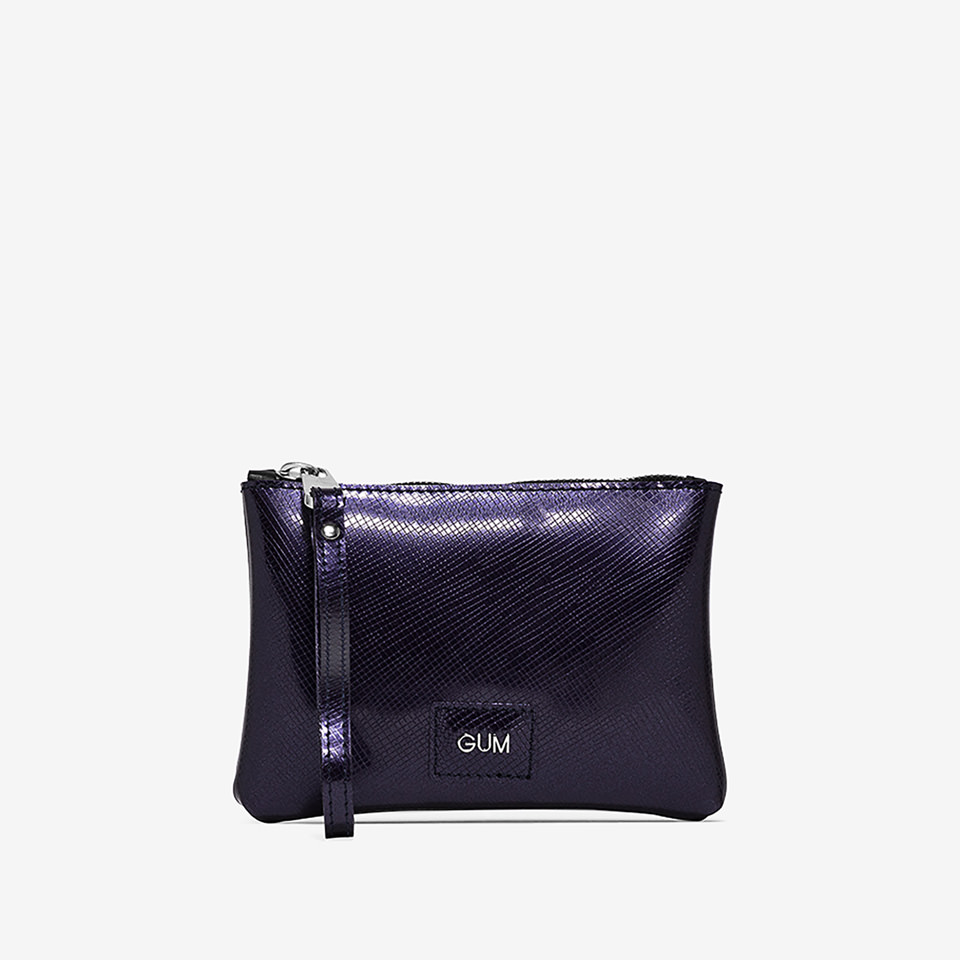 GUM: SMALL SIZE LOVE XMAS CLUTCH BAG