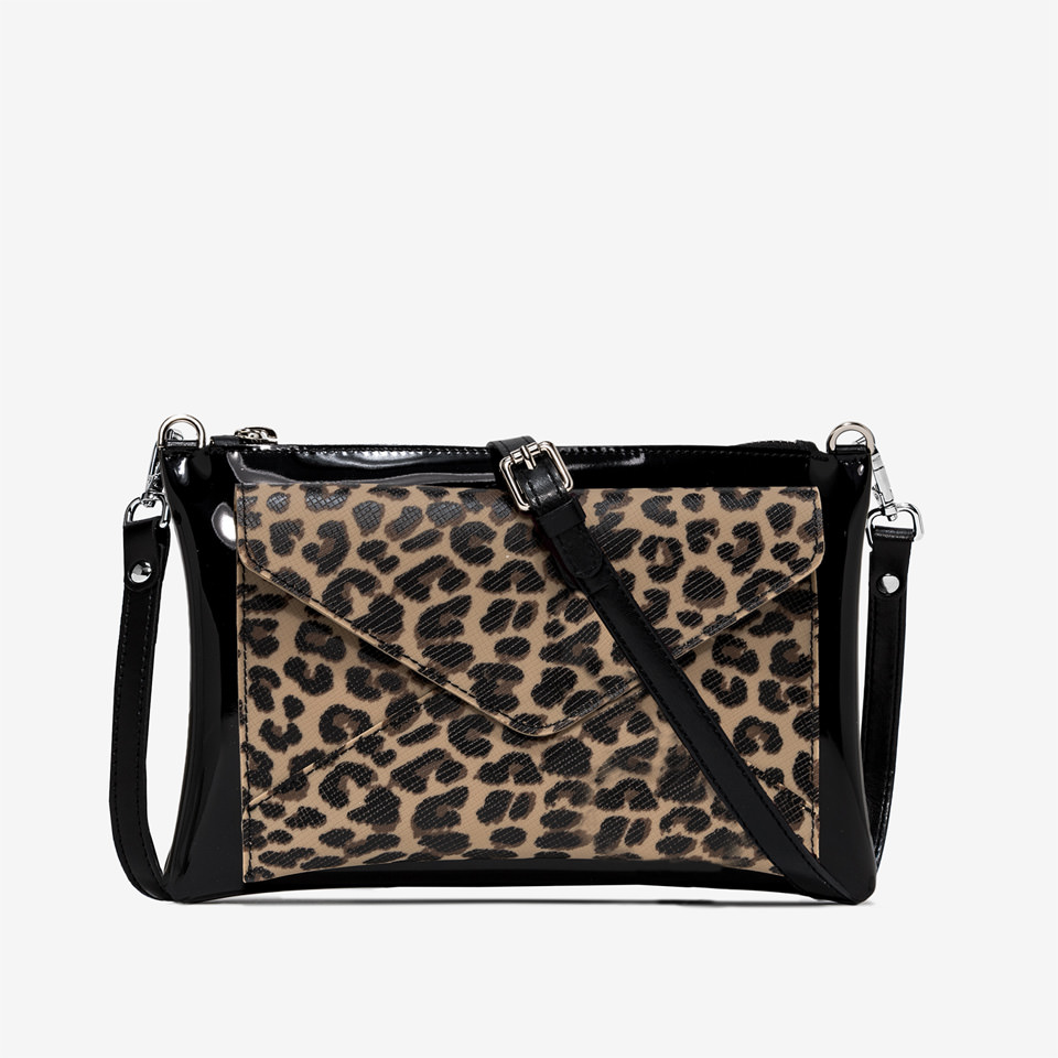 GUM: MULTIPRINT LARGE HANDBAG BAG