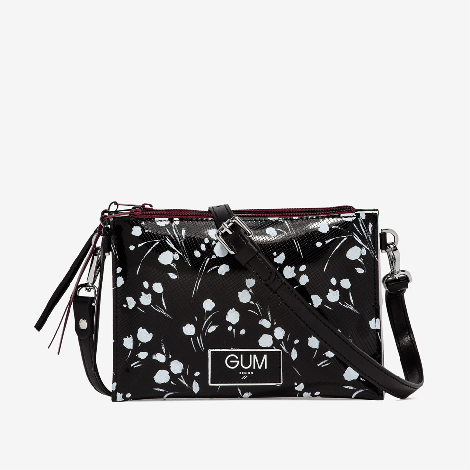 GUM: MULTIPRINT LARGE HAND BAG