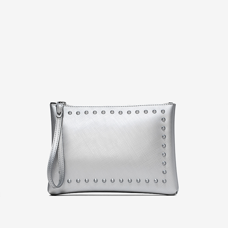 GUM: MEDIUM SIZE CLUTCH BAG