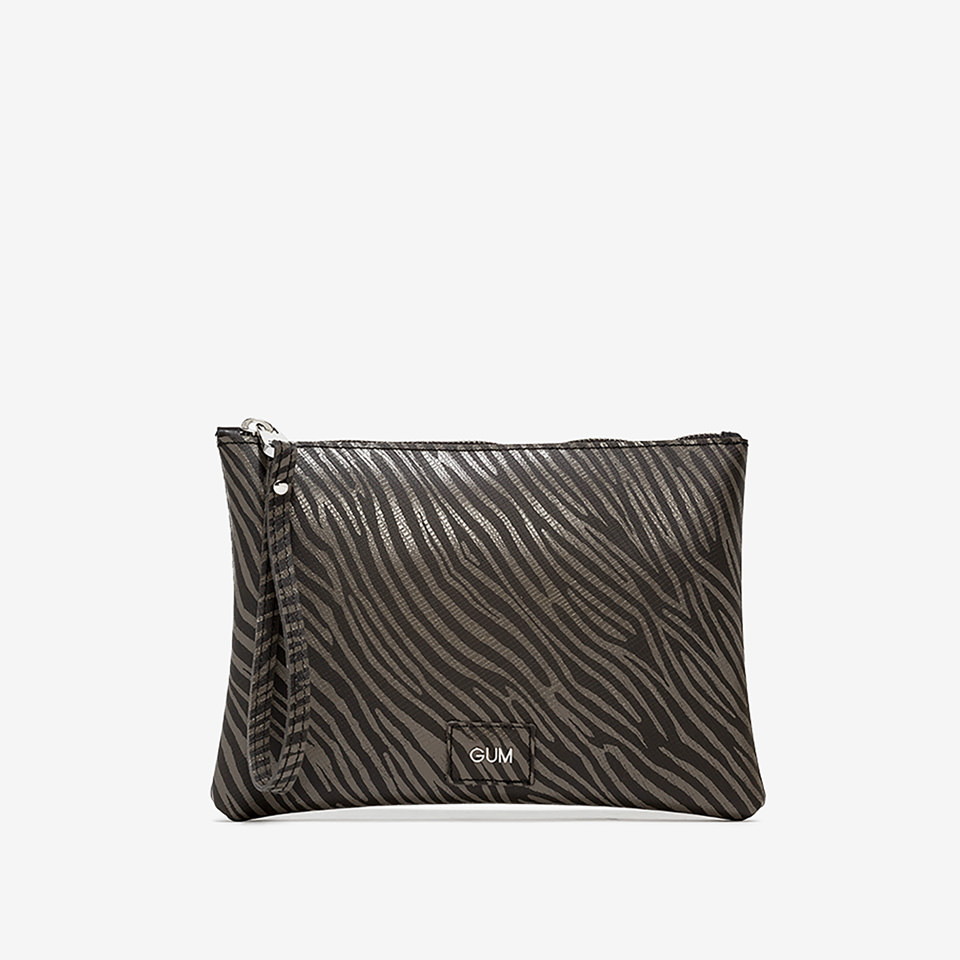 GUM: MEDIUM SIZE CLUTCH BAG