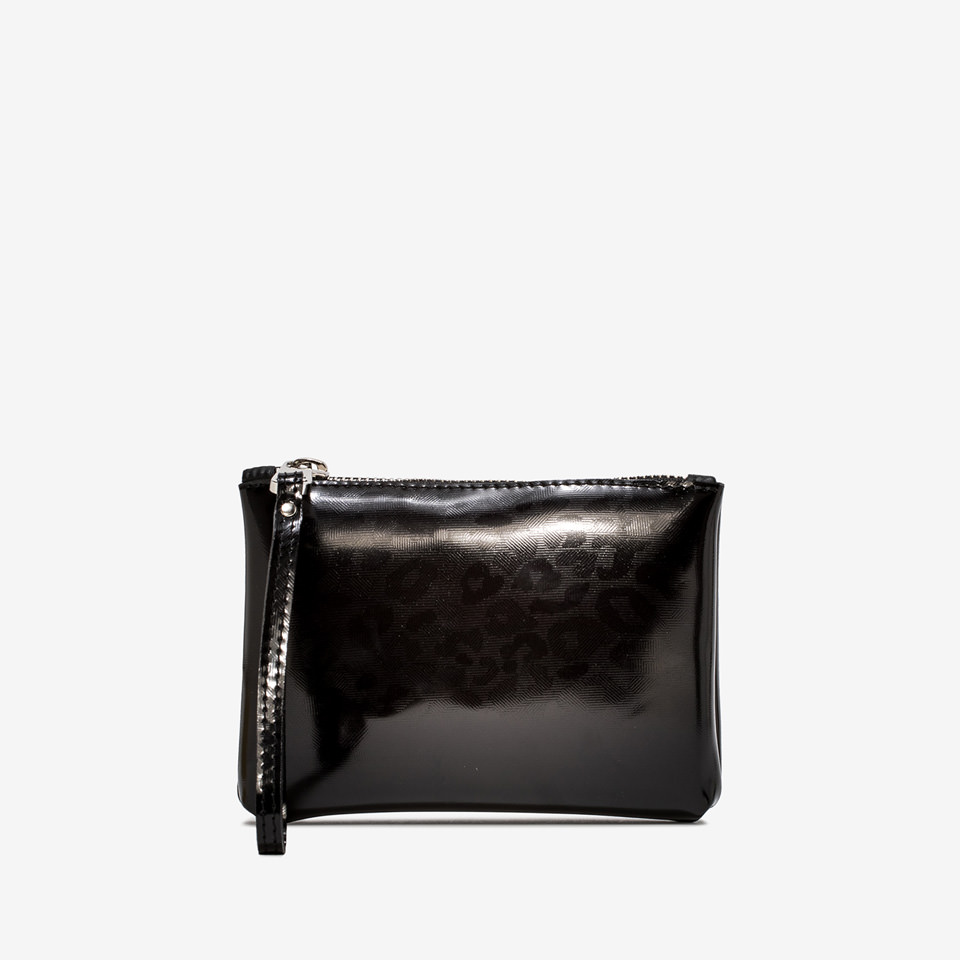 GUM: SMALL NUMBERS CLUTCH BAG