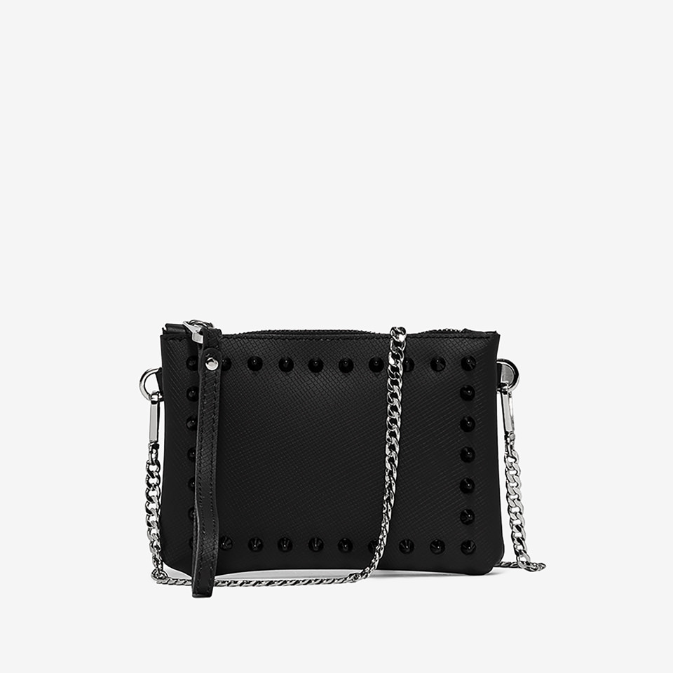 GUM: SMALL SIZE NUMBERS SHOULDER BAG