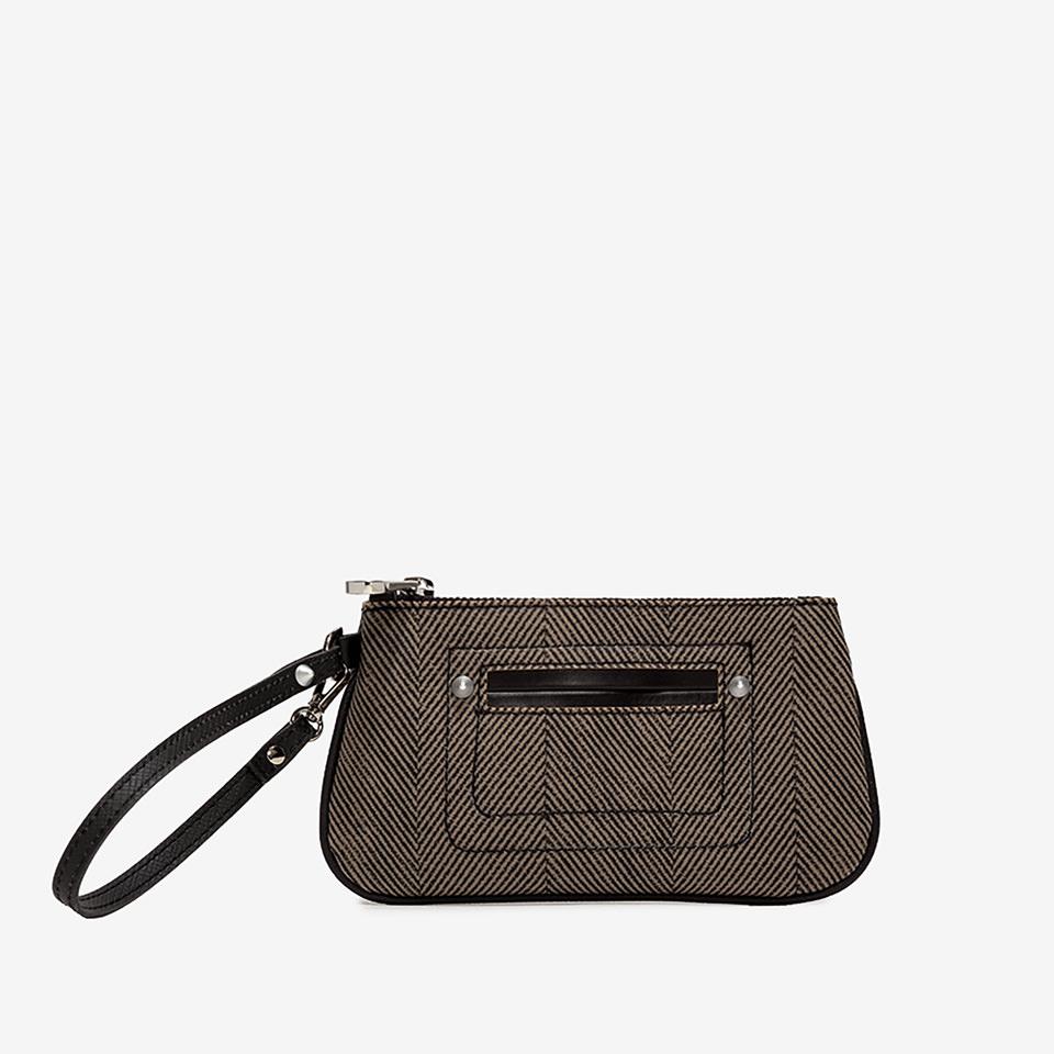 GUM: SMALL SIZE CLUTCH BAG