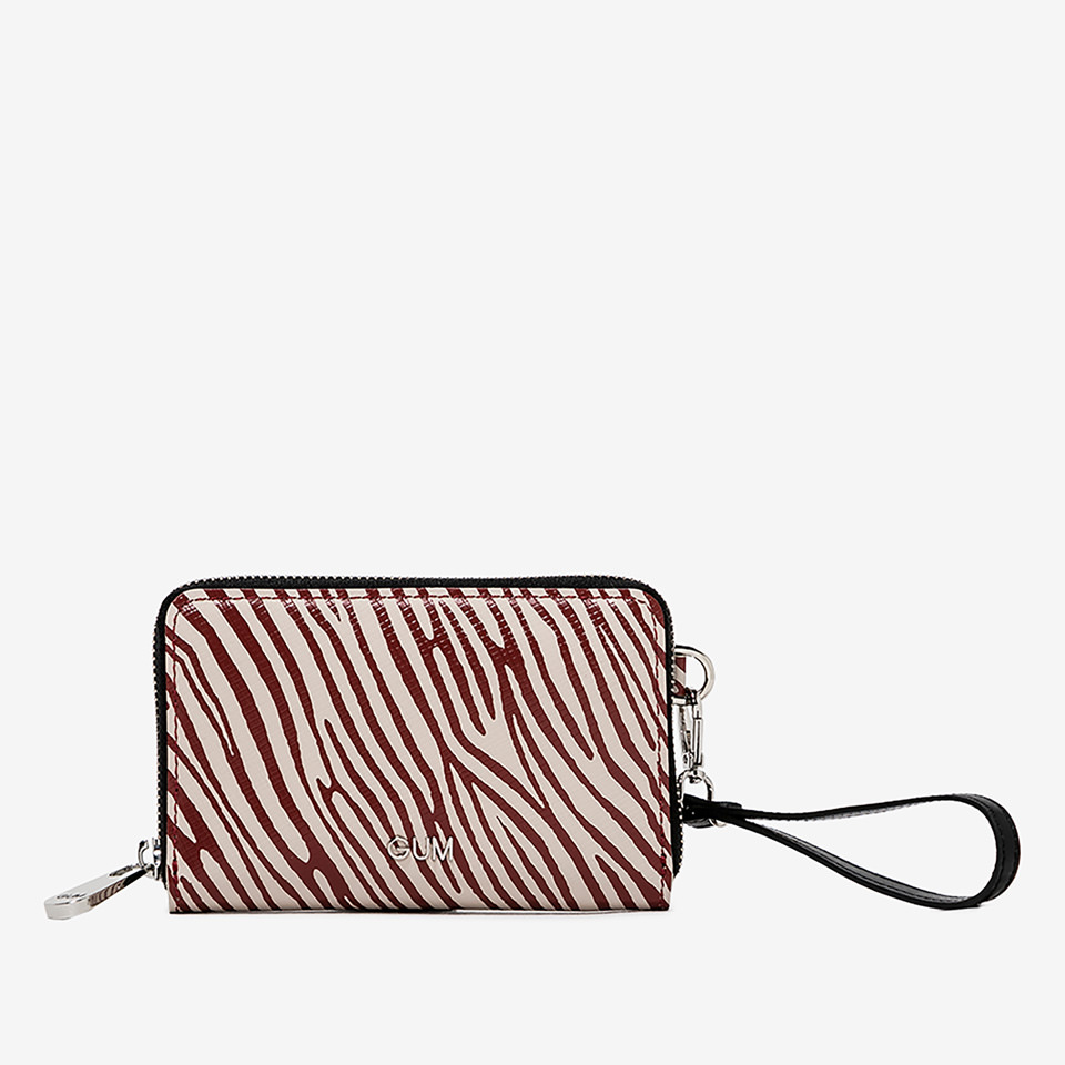 GUM: SMALL SIZE RE BUILD WALLET