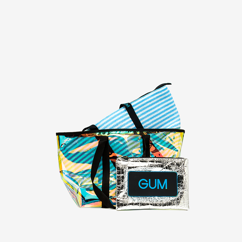 GUM: SMALL SIZE FANTASY SHOPPER