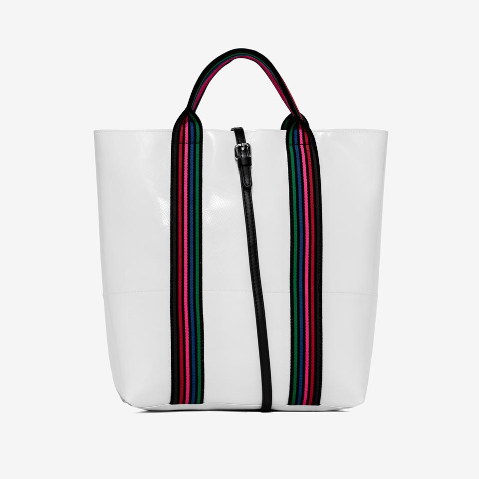 GUM: LARGE SIZE SHOPPER BAG