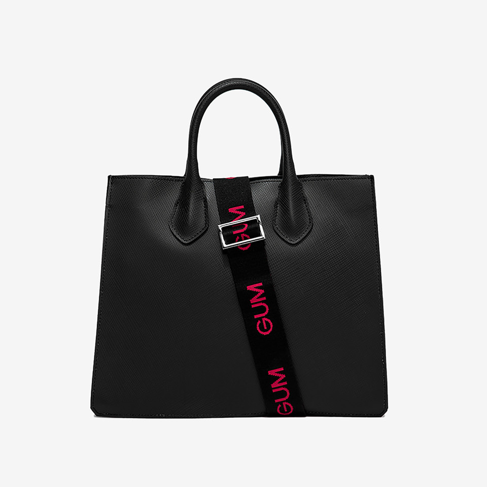 GUM: LARGE SIZE SHOPPER BAG