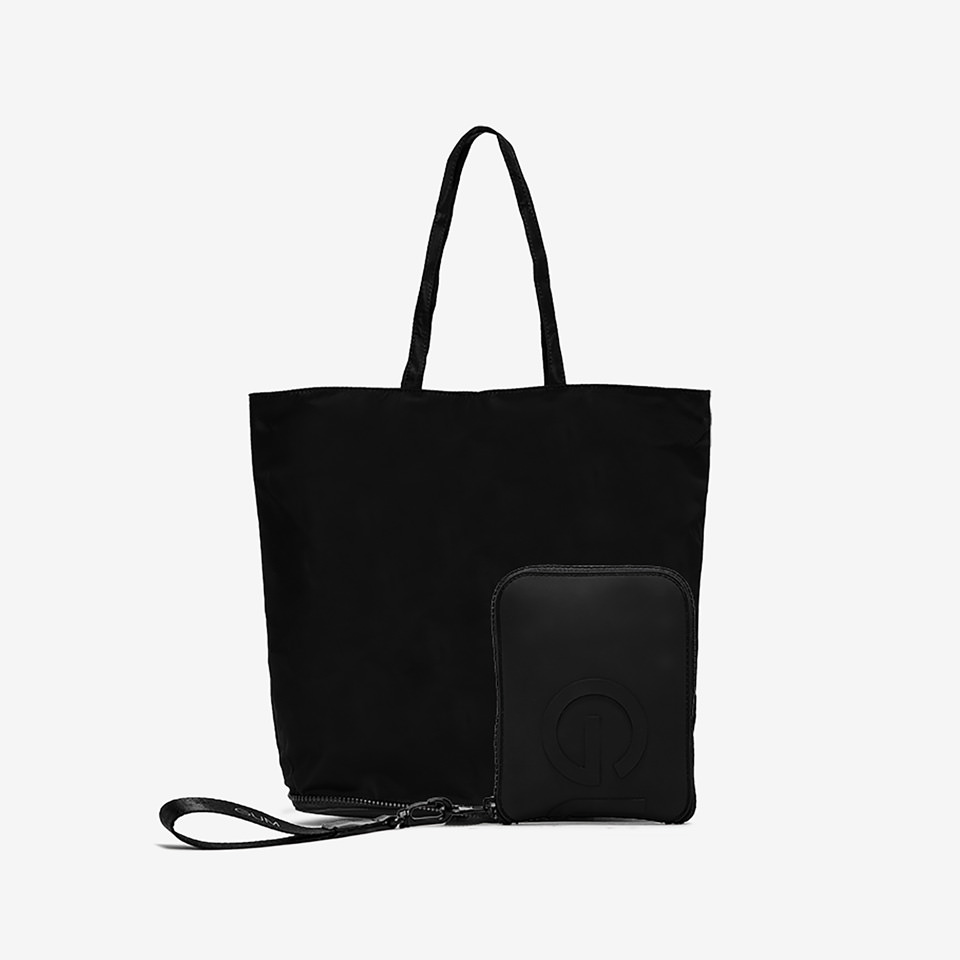GUM: MEDIUM SIZE SILICON SHOPPER