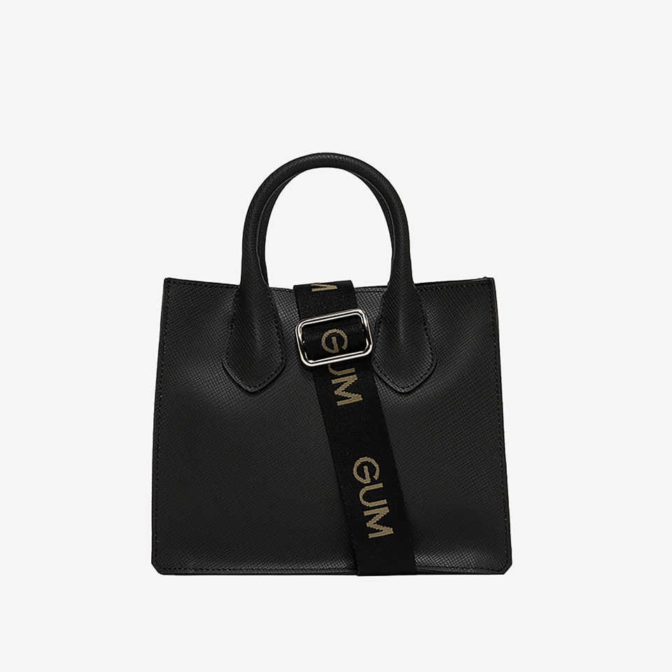 GUM: SMALL-SIZE HAND BAG