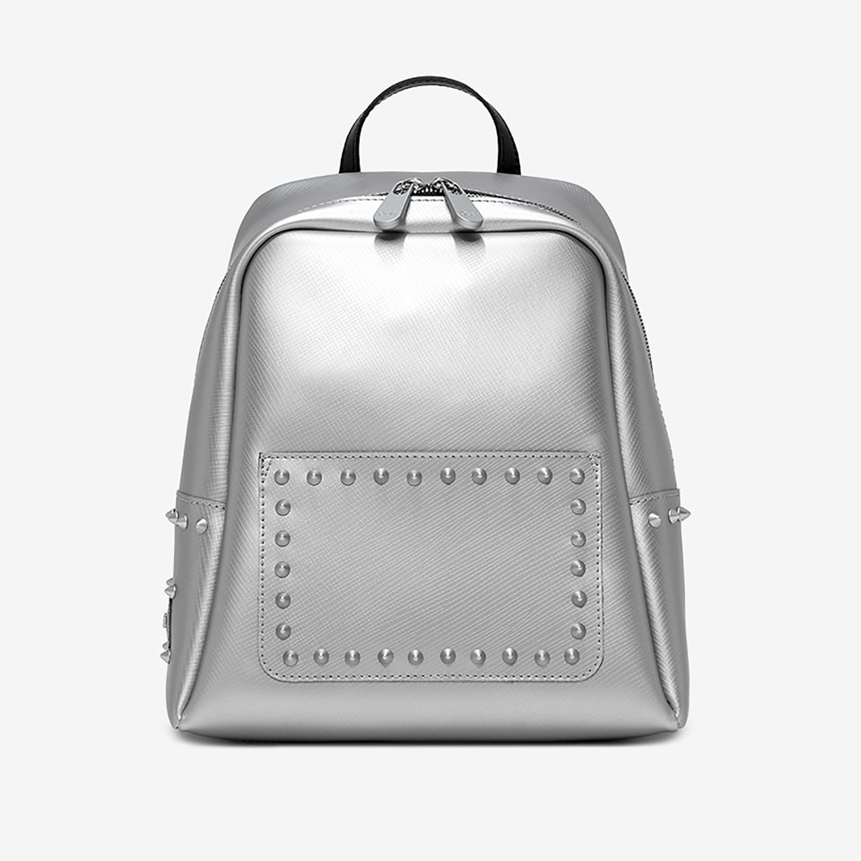 GUM: MEDIUM SIZE SATINSTUD BACKPACK