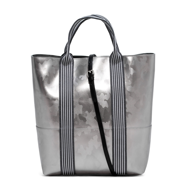 GUM MAXI SHOPPER BAG