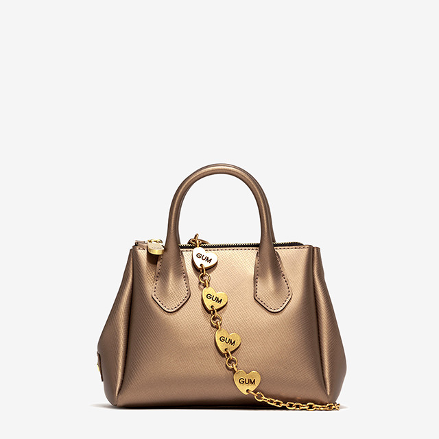 GUM SMALL SIZE HAND BAG