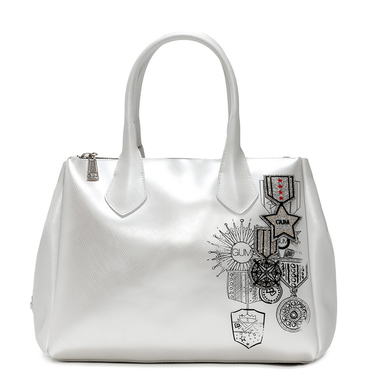 GUM FOURTY LARGE HAND BAG