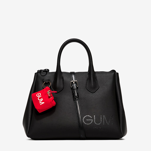 GUM BORSA A MANO FOURTY MEDIA