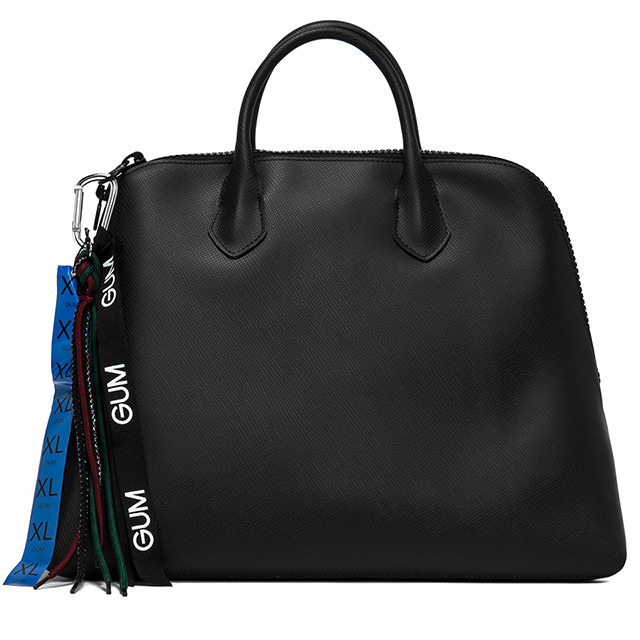 GUM: LARGE SPORTING HAND BAG