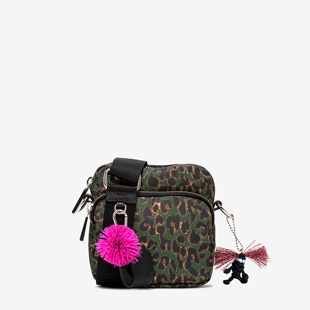 GUM SMALL SIZE CAMERA BAG CROSSBODY BAG