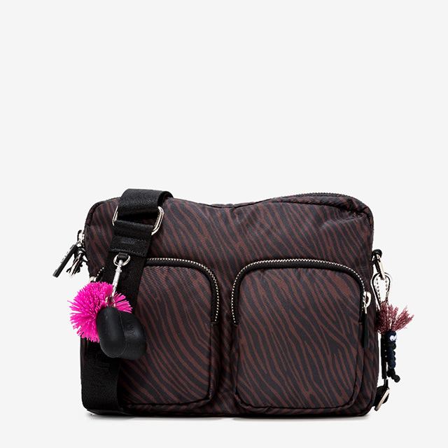 GUM BORSA A TRACOLLA DOUBLE CAMERA BAG