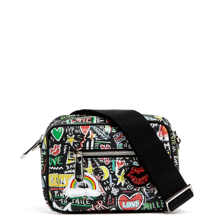 GUM CROSS BODY
