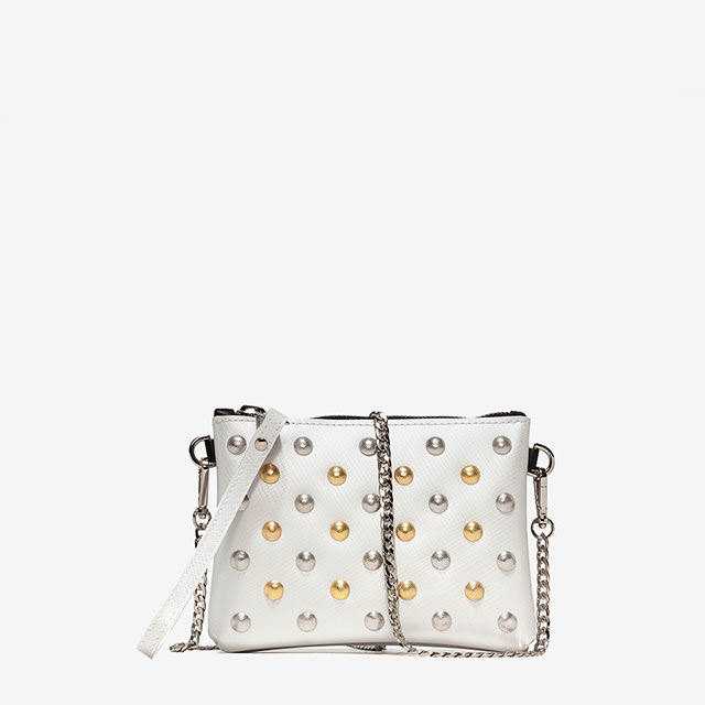 GUM SMALL SIZE SHOULDER BAG NUMBERS