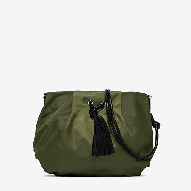 GUM MEDIUM SIZE SOFT BAG CROSS-BODY BAG
