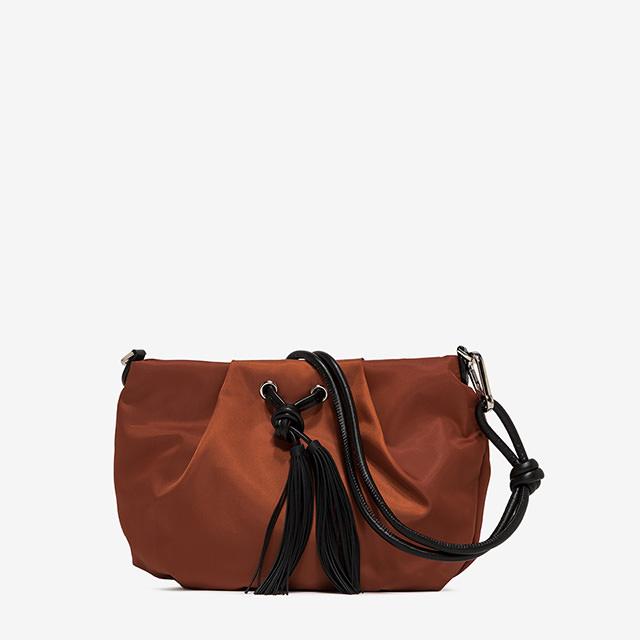 GUM SMALL SIZE SOFT BAG CROSS-BODY BAG