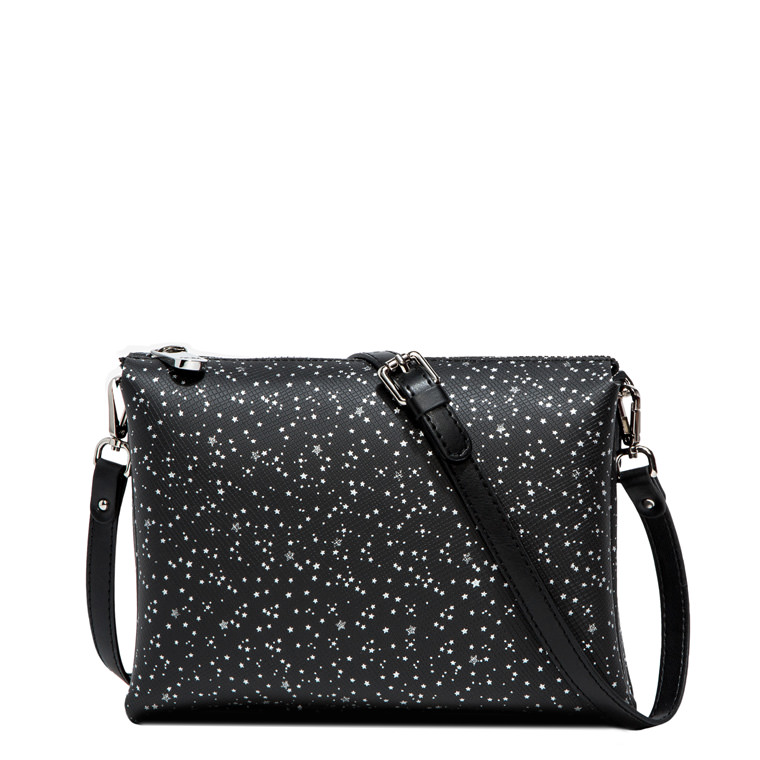 GUM LARGE TWO SHOULDER BAG