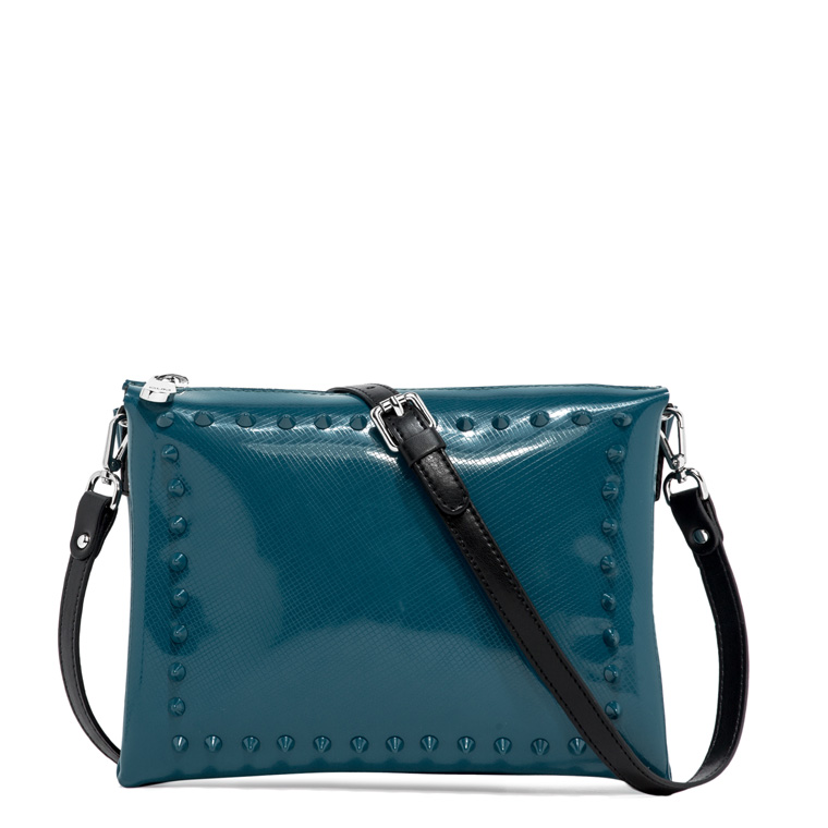 GUM MEDIUM-SIZE TWO SHOULDER BAG