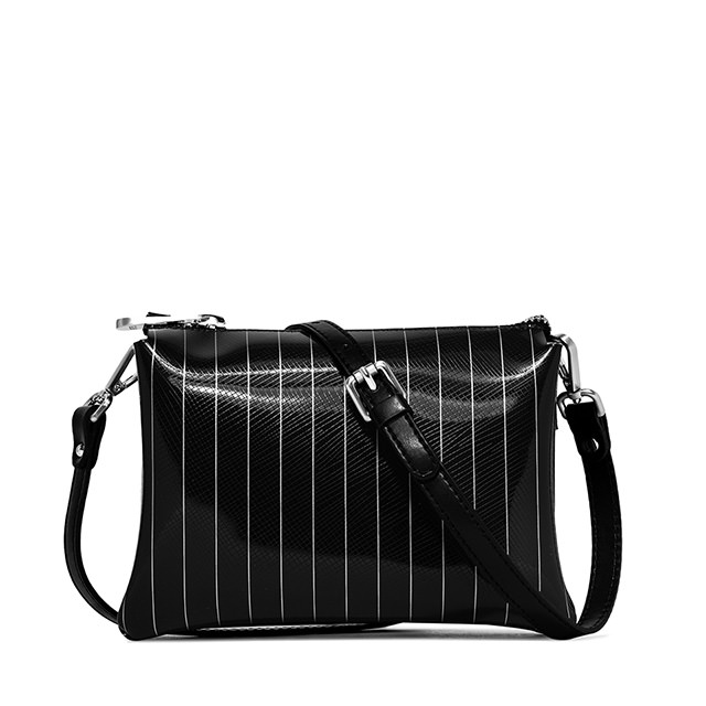 GUM MEDIUM SIZE TWO CROSSBODY BAG