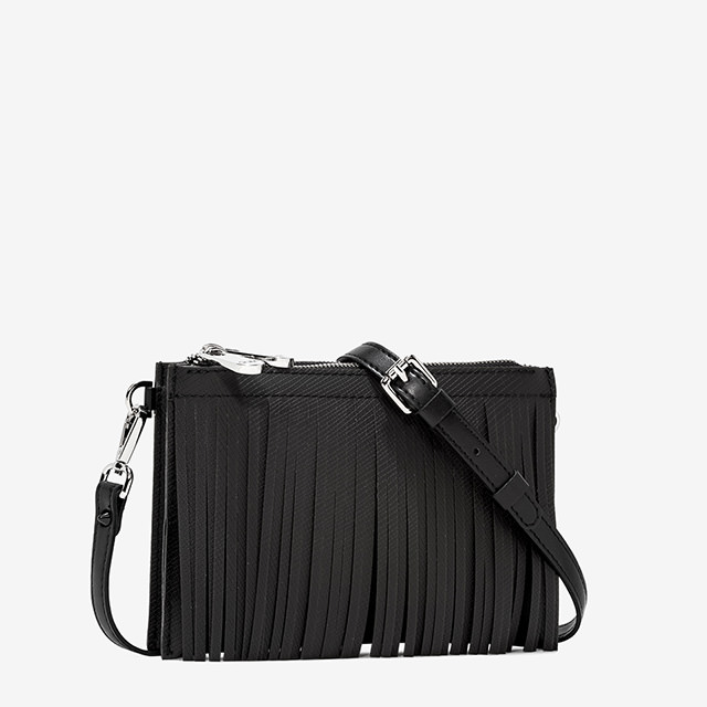 GUM: MEDIUM TWO SHOULDER BAG
