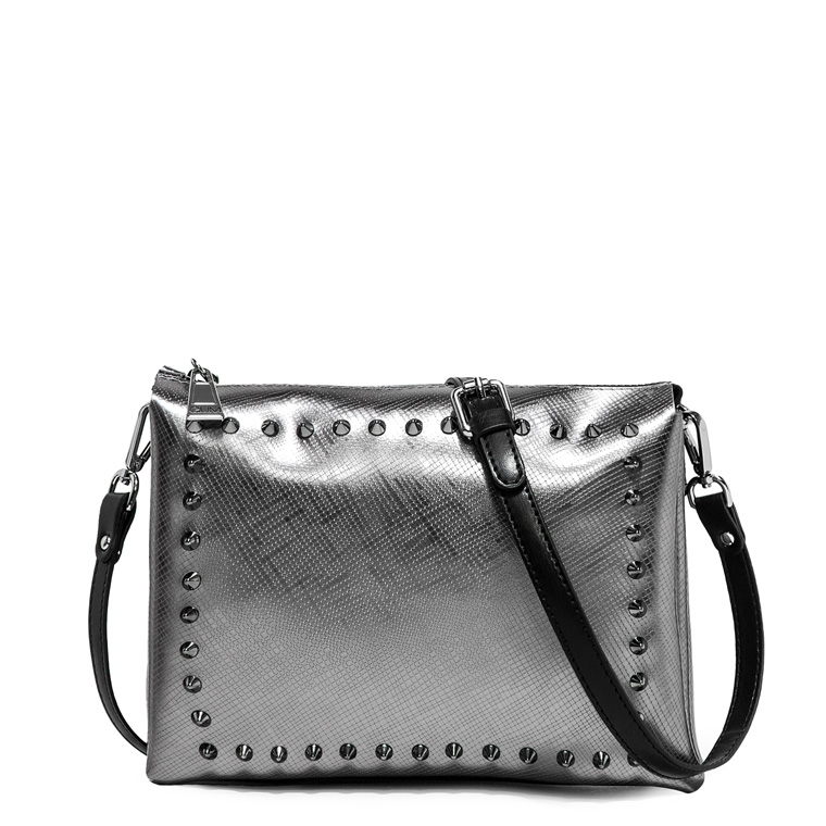 GUM TWO MEDIUM-SIZE SHOULDER BAG