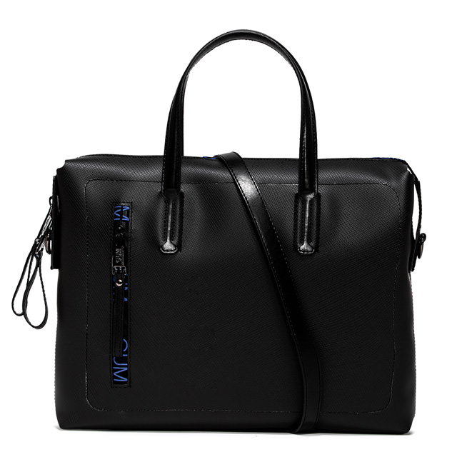 GUM BORSA BUSINESS FANTASIA ZIP LOGO