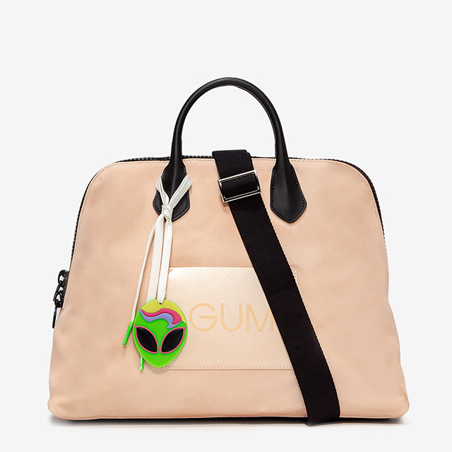 GUM: GRANDE CANVAS BAG