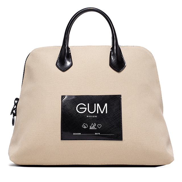GUM BIG CANVAS BAG