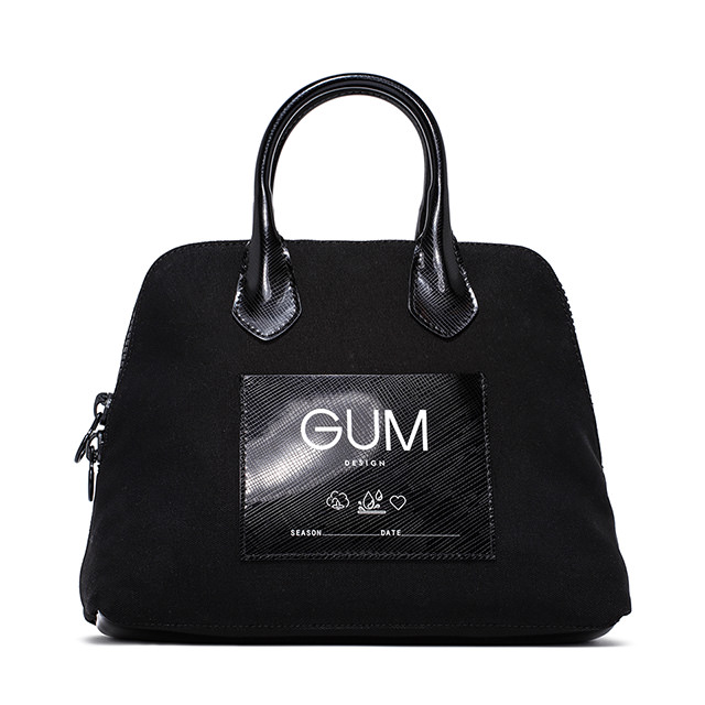 GUM SMALL CANVAS BAG
