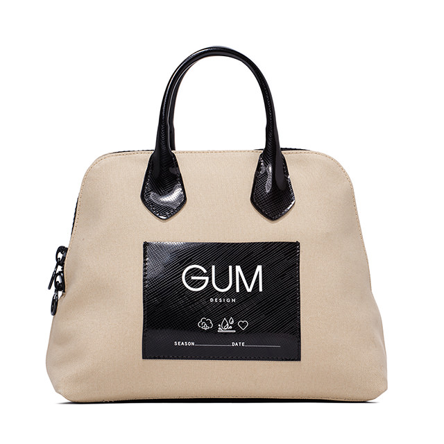 GUM BORSA SMALL CANVAS
